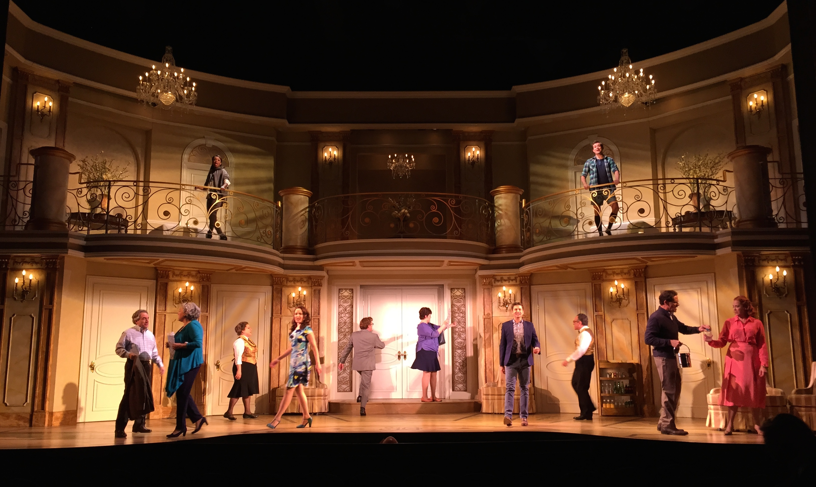 It shoulda been you brooks atkinson theatre broadway for 151 west broadway 4th floor new york ny 10013